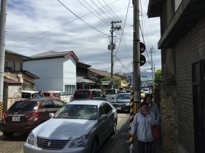 渋滞2016