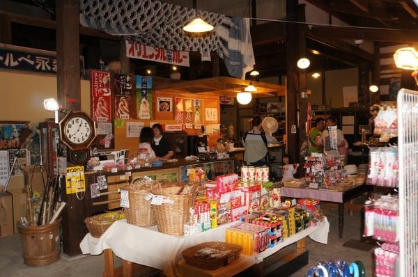 2016レトロ横丁駄菓子屋2