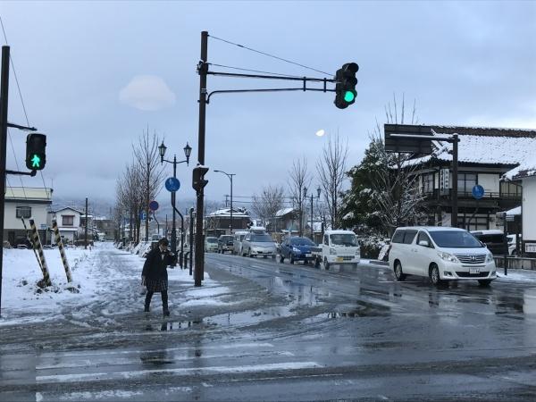 2016-12-8初雪